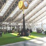 【大阪駅】時空の広場