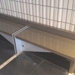 【渋谷駅】Bunkamura 3F エレベータ前の休憩場所
