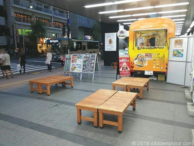 吉祥寺ヨドバシカメラ1F