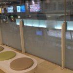 【蒲田駅】グランデュオ3F 東西連絡通路の休憩場所