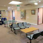 【赤羽駅】Bivio3F 赤羽文化センターいこいの広場の休憩場所