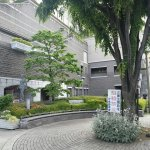 【向ヶ丘遊園駅】多摩区役所前の休憩場所
