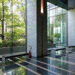 【名古屋駅】ルーセントタワー1Fロビーの休憩場所