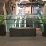 【名古屋駅】モード学園 スパイラルタワーズB1Fの休憩場所