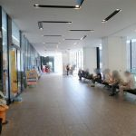 【名古屋駅】ウインクあいちの休憩場所