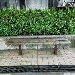 【新逗子駅】Neat(ニート)1Fの休憩場所