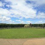 【スカイツリー】ソラマチ8F ドームガーデンの休憩場所