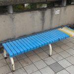 【四ツ谷駅】メトロ改札出口(赤坂口)の休憩場所