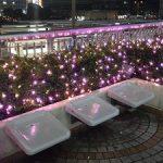 【新宿駅】カリヨンデッキ