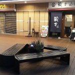 【飯田橋駅】飯田橋プラーノ2Fの休憩場所