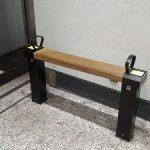 【新宿駅】ブックファースト前 地下道