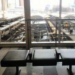 【大阪駅】JR大阪駅 3F 連絡橋口改札前