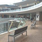 【川崎駅】ラゾーナ川崎プラザ 3F Plaza Southの休憩場所