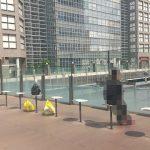 【新宿駅】新南改札正面 Suicaのペンギン広場の休憩場所