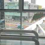【新宿駅】南口 ミロード3F以上の休憩場所