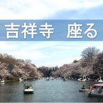 【保存版】吉祥寺の無料で座って休憩できるオススメな場所