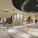 【吉祥寺駅】アトレB1Fの休憩場所