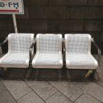 【吉祥寺駅】サンロード商店街の休憩場所