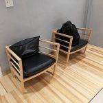 【御徒町駅】PARCO_ya (パルコヤ) トイレ付近の休憩場所