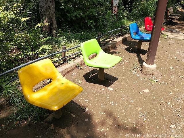 文京宮下公園の球技練習場
