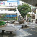 【大宮駅】ウォーターバード付近