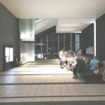【渋谷駅】渋谷ヒカリエ スカイロビーの休憩場所