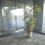 【田端駅】アスカタワー2Fの休憩場所