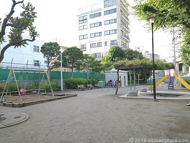 東田端公園