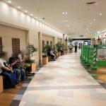 【池袋駅】サンシャイン アルパ 2F (キッズ・ベビー向け)の休憩場所