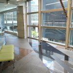 【池袋駅】東武2F 5番地エスカレーター付近の休憩場所