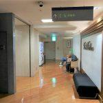 【池袋駅】東武 5F ブルックスブラザーズ横 休憩所