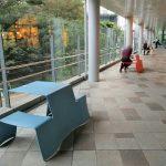 【大崎駅】大崎ウィズシティ 1F・2Fの休憩場所