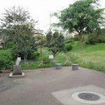 【下北沢駅】代沢草の丘広場