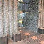 【品川駅】品川イーストワンタワー 2Fの休憩場所