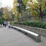【池袋駅】池袋駅前公園の休憩場所