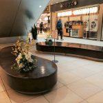 【赤坂駅】赤坂Bizタワー B1F,1F,2Fの休憩場所