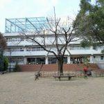 【末広町駅】練成公園 アーツ千代田3331前の休憩場所