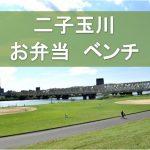 【保存版】二子玉川のお弁当を食べられる場所まとめ