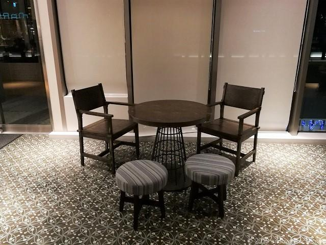 MARK IS (マークイズ) 4Fのオシャレなテーブル席
