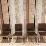 【新宿駅】ルミネ2 化粧室前 休憩スペース