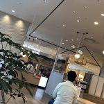 【難波駅】なんばマルイの二階