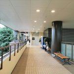 【分倍河原駅】MINANOの休憩場所