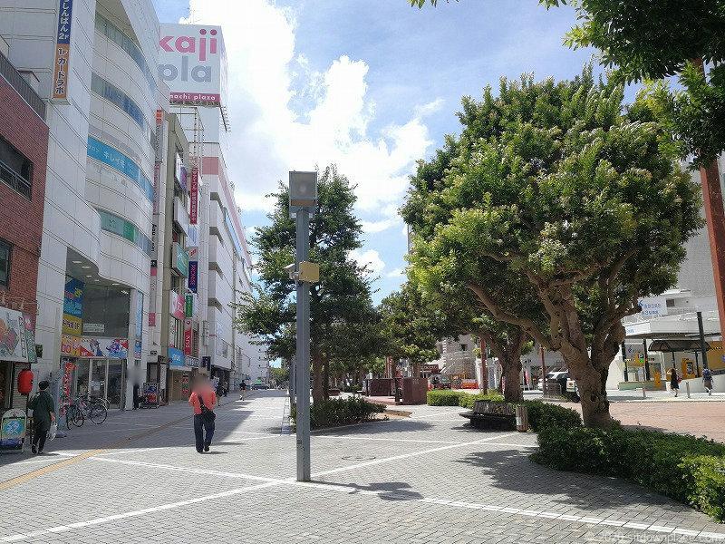 浜松駅エクセル浜松前通りの外観