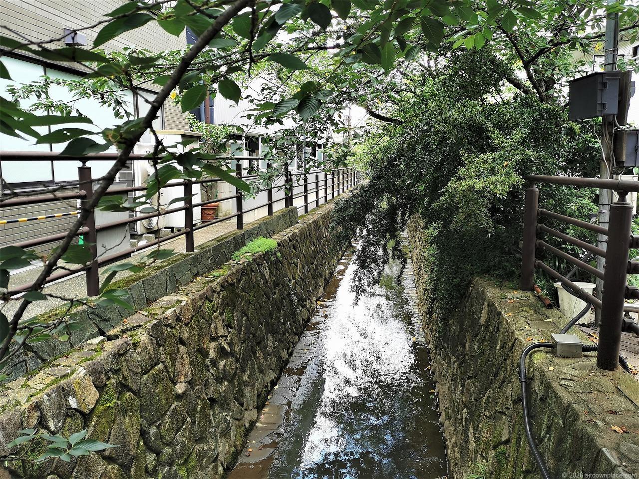 武蔵小杉駅 今市橋にかっぱ君前の外観2