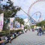 【水道橋駅】東京ドーム周辺の休憩場所