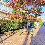 【祖師ヶ谷大蔵駅】クローゼット成城付近の休憩場所