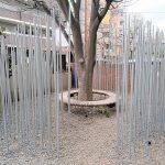 【神楽坂駅】エルサレム 形のない図書館の休憩場所