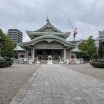 【両国駅】横網町公園の休憩場所
