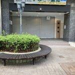 【東三国駅】ソフトバンク新大阪北の休憩場所