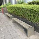 【新大阪駅】セントラル新大阪ビルの休憩場所